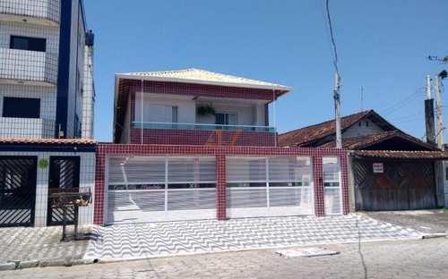 Casa, código 1469 em Praia Grande, bairro Mirim