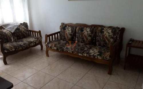 Apartamento, código 1446 em Praia Grande, bairro Canto do Forte