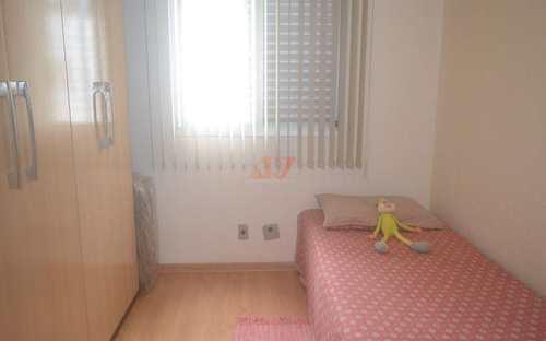 Apartamento, código 1444 em Praia Grande, bairro Canto do Forte