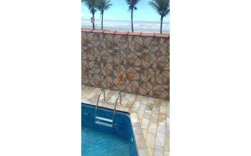 Sobrado, código 1423 em Praia Grande, bairro Real