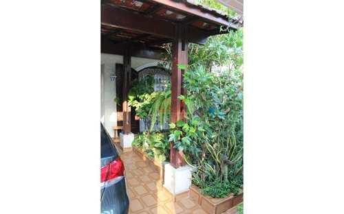 Casa, código 1296 em Praia Grande, bairro Guilhermina