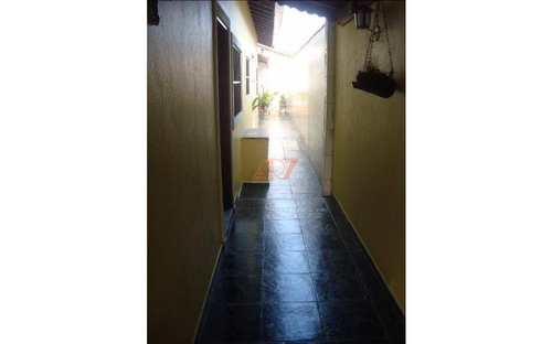 Casa, código 1293 em Praia Grande, bairro Sítio do Campo