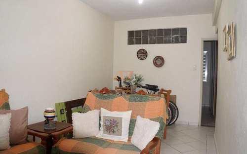 Apartamento, código 1255 em Praia Grande, bairro Canto do Forte