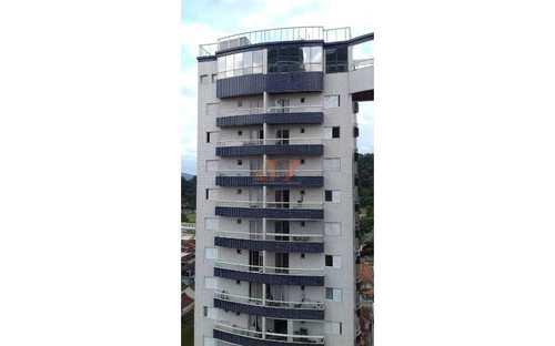 Apartamento, código 1226 em Praia Grande, bairro Canto do Forte
