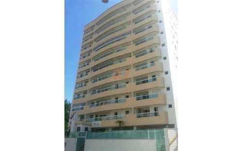 Apartamento, código 1200 em Praia Grande, bairro Canto do Forte