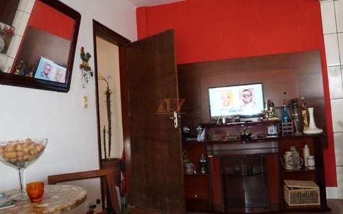 Apartamento, código 1179 em Praia Grande, bairro Boqueirão