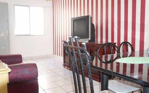 Apartamento, código 1177 em Praia Grande, bairro Boqueirão