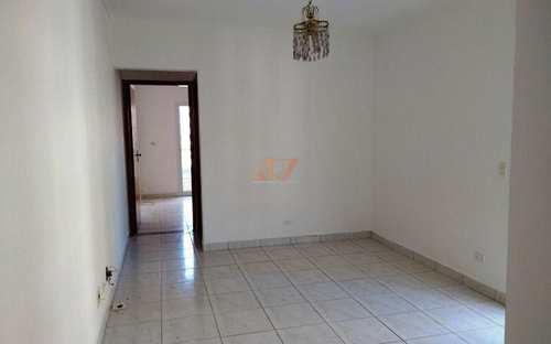 Apartamento, código 1150 em Praia Grande, bairro Tupi