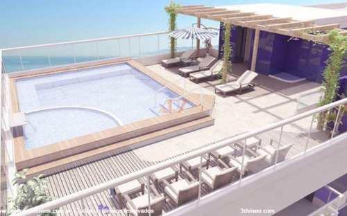 Apartamento, código 1146 em Praia Grande, bairro Canto do Forte