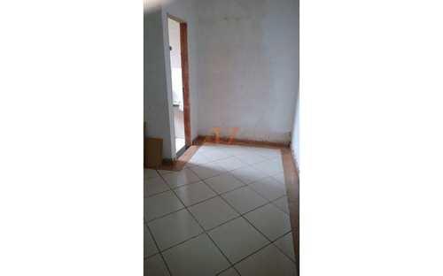Casa, código 1128 em Praia Grande, bairro Sítio do Campo