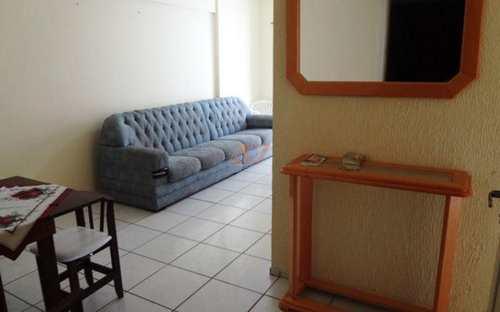 Apartamento, código 1110 em Praia Grande, bairro Ocian