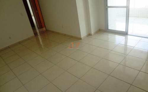 Apartamento, código 1070 em Praia Grande, bairro Canto do Forte