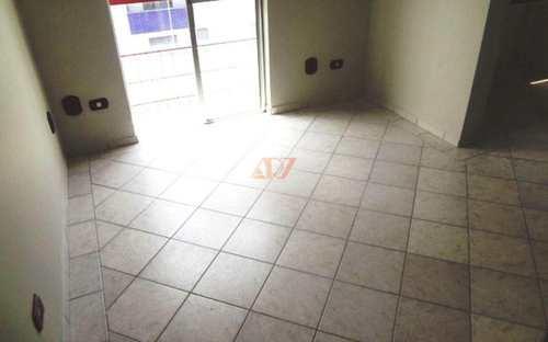 Apartamento, código 1061 em Praia Grande, bairro Guilhermina