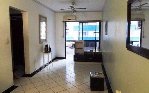 Apartamento, código 1045 em Praia Grande, bairro Canto do Forte