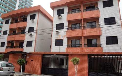 Apartamento, código 1014 em Praia Grande, bairro Canto do Forte