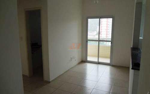 Apartamento, código 972 em Praia Grande, bairro Canto do Forte