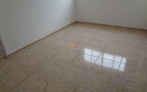 Apartamento, código 967 em Praia Grande, bairro Boqueirão