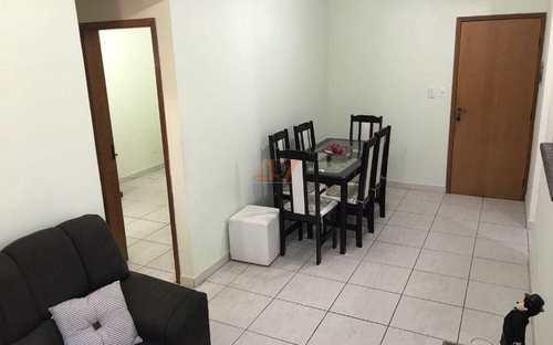 Apartamento, código 947 em Praia Grande, bairro Canto do Forte