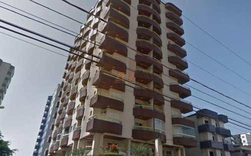 Apartamento, código 914 em Praia Grande, bairro Ocian