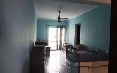 Apartamento, código 897 em Praia Grande, bairro Canto do Forte