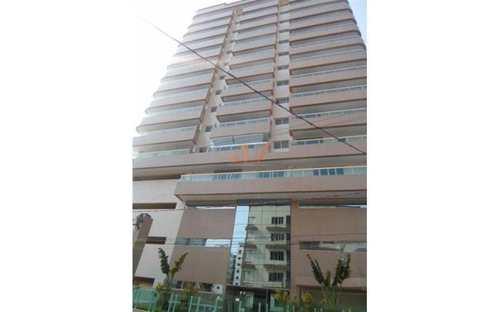 Apartamento, código 761 em Praia Grande, bairro Ocian