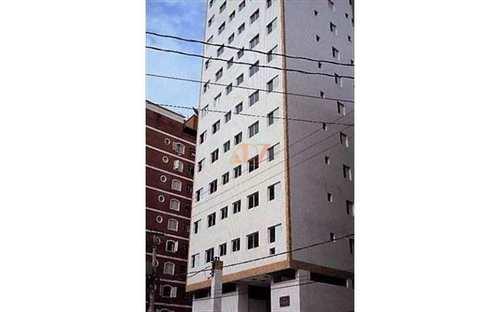 Apartamento, código 737 em Praia Grande, bairro Tupi