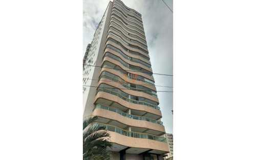 Apartamento, código 731 em Praia Grande, bairro Aviação