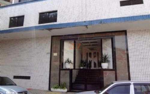 Apartamento, código 718 em Praia Grande, bairro Canto do Forte
