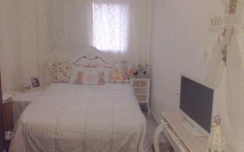 Apartamento, código 617 em Praia Grande, bairro Boqueirão