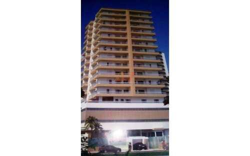 Apartamento, código 577 em Praia Grande, bairro Canto do Forte