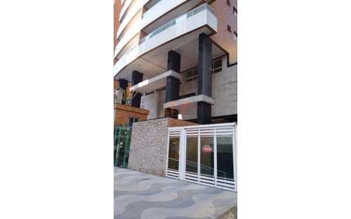 Apartamento, código 549 em Praia Grande, bairro Canto do Forte