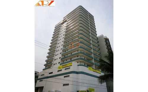 Apartamento, código 499 em Praia Grande, bairro Guilhermina