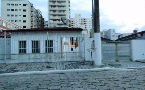 Casa, código 460 em Praia Grande, bairro Aviação