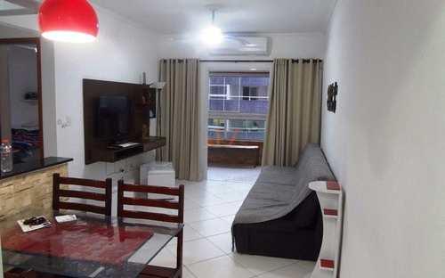 Apartamento, código 377 em Praia Grande, bairro Canto do Forte