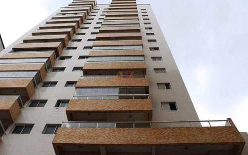 Apartamento, código 369 em Praia Grande, bairro Ocian