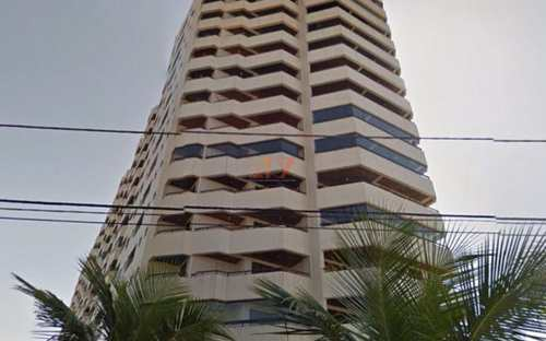 Apartamento, código 331 em Praia Grande, bairro Maracanã