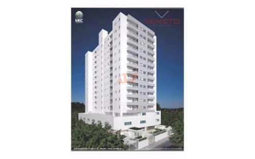 Apartamento, código 299 em Praia Grande, bairro Aviação