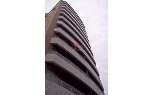 Apartamento, código 293 em Praia Grande, bairro Guilhermina