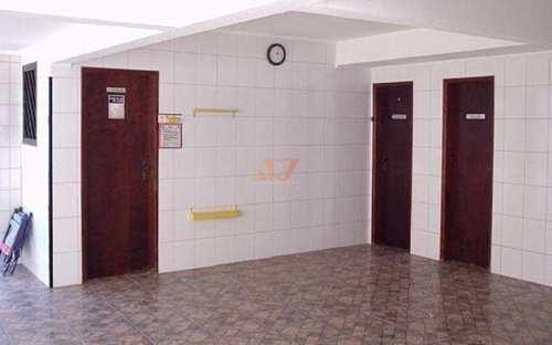 Apartamento, código 282 em Praia Grande, bairro Aviação