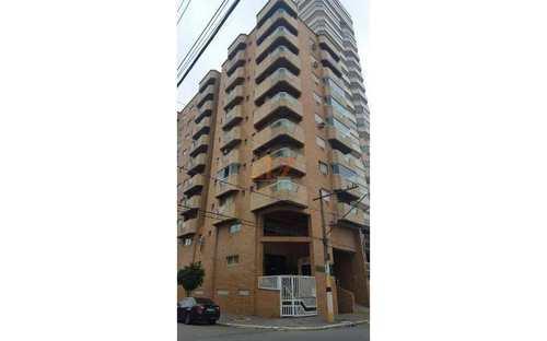 Apartamento, código 275 em Praia Grande, bairro Tupi