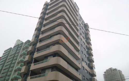 Apartamento, código 212 em Praia Grande, bairro Canto do Forte