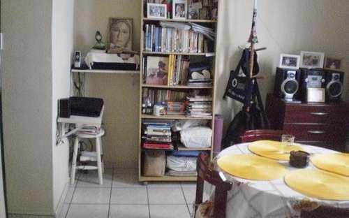 Apartamento, código 86 em Praia Grande, bairro Canto do Forte