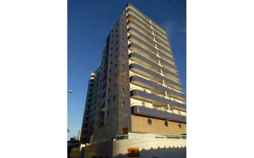 Apartamento, código 82 em Praia Grande, bairro Aviação