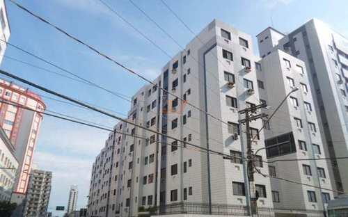 Apartamento, código 56 em Praia Grande, bairro Boqueirão