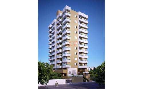 Apartamento, código 2152 em Praia Grande, bairro Tupi