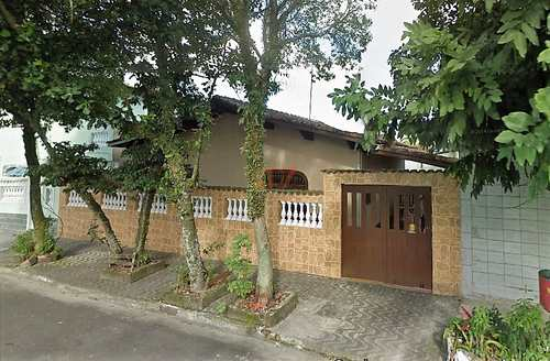 Casa, código 2188 em Praia Grande, bairro Guilhermina