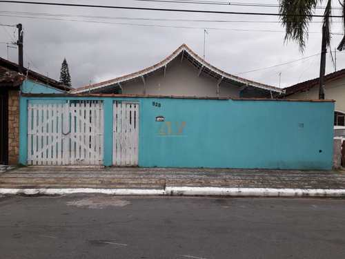 Casa, código 2199 em Praia Grande, bairro Maracanã