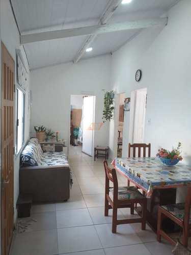 Casa, código 2205 em Praia Grande, bairro Canto do Forte