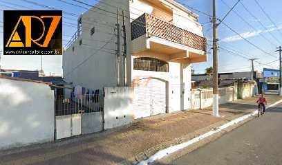 Prédio Residencial, código 2211 em Praia Grande, bairro Tupiry