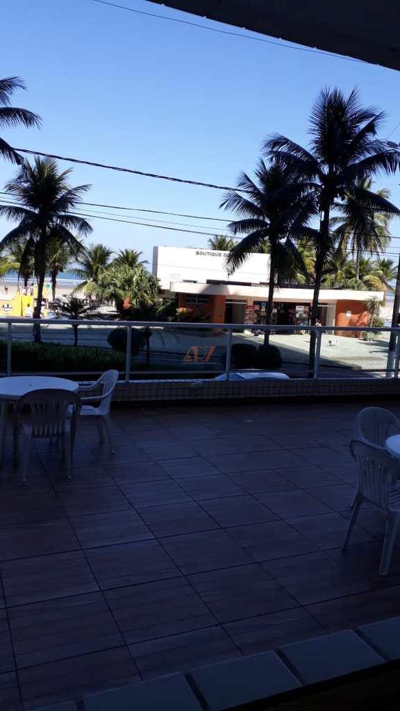 Kitnet em Praia Grande, no bairro Canto do Forte